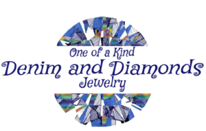 Denim and Diamonds Jewelry - One of a Kind Gold and Silver Jewelry!